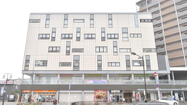 キタバ薬局 東岸和田店の画像