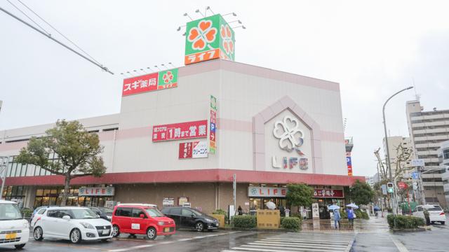 スギ薬局 神戸駅前店の画像