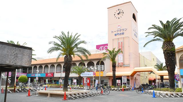 岸和田薬局の画像