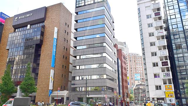 南山堂薬局 新宿駅南口店の画像
