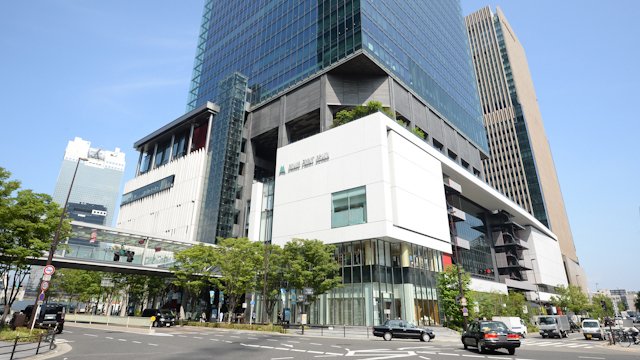 ココカラファイン薬局グランフロント大阪店の画像