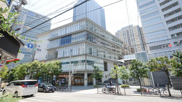 セガミ薬局堂島店の画像
