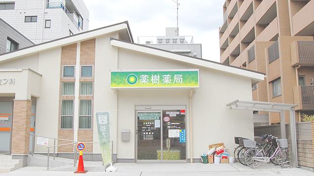 薬樹薬局 和泉本町の画像