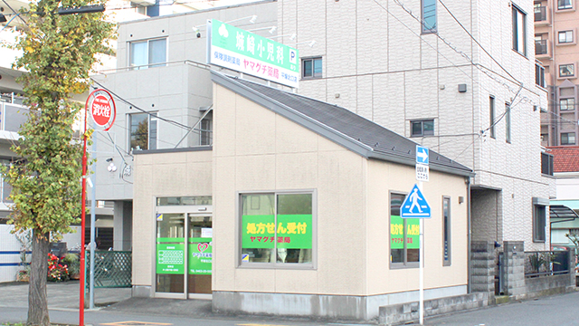 ヤマグチ薬局 平塚北口店の画像