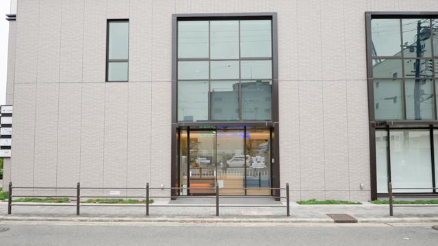 プラザ薬局 西長堀店の画像