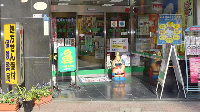 有限会社 上野薬局の画像
