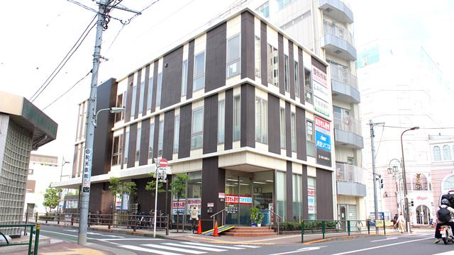 つかさ薬局 駅ビル店の画像