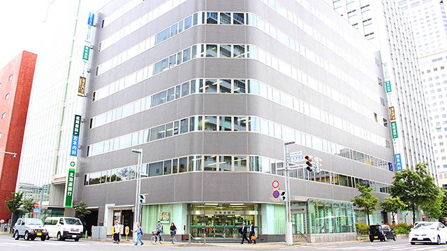 みらくる薬局 札幌駅東口店の画像