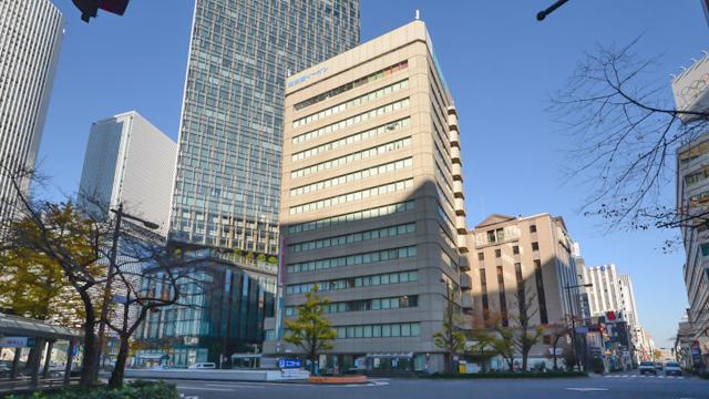 コスモス調剤薬局名古屋駅前店の画像
