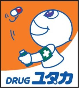 ユタカ調剤薬局 桂の画像
