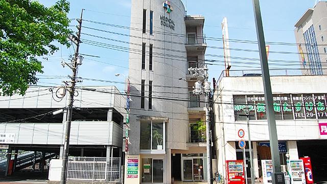 オール薬局 新栄橋店の画像