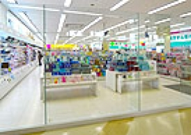 フィットケアエクスプレス 川崎ダイス店薬局の画像