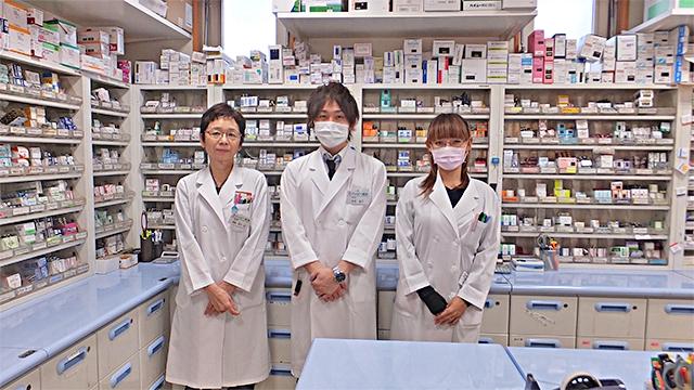 ハッピー薬局 朝生田店の画像
