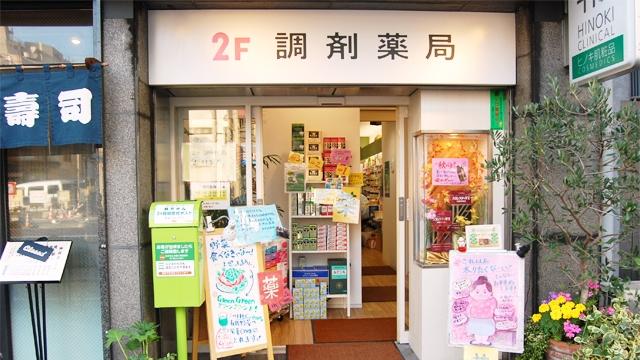 志村薬局の画像