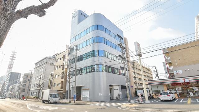 兵庫タツキ薬局の画像