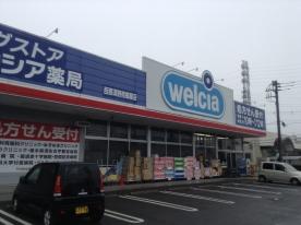 ウエルシア薬局 西那須野南郷屋店の画像