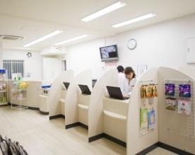 プライム薬局 川崎店の画像