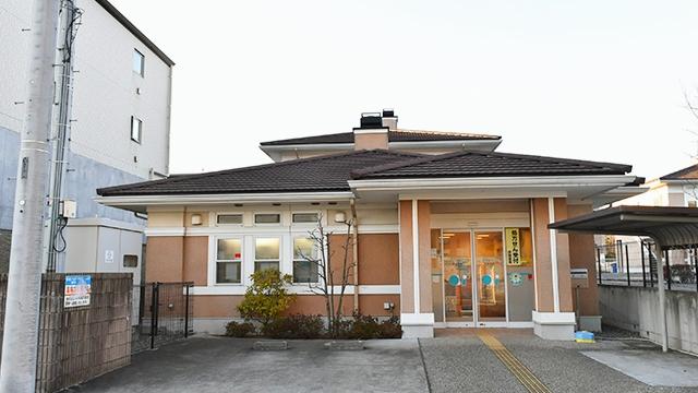 あい薬局 はるひ野駅前店の画像