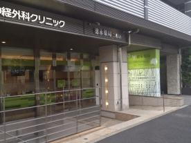 徳永薬局 三宿店の画像