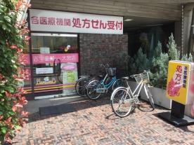 志宝薬局 大宮店の画像