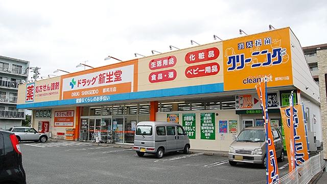 新生堂薬局 那珂川店の画像