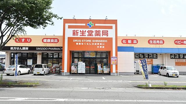 新生堂薬局 大津店の画像
