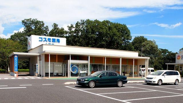 コスモ薬局大平店の画像