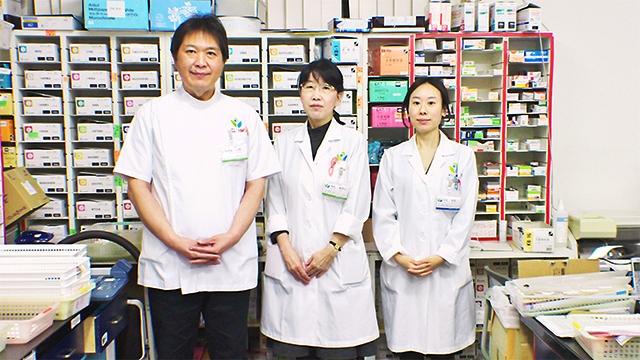 みらくる薬局 北2条店の画像