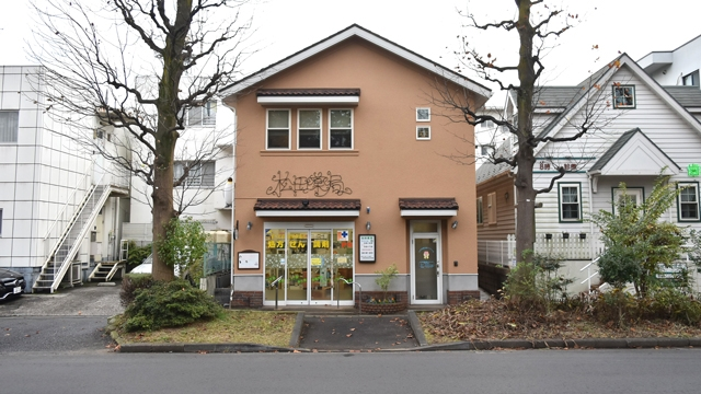 松田薬局の画像