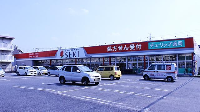 チューリップ薬局 春日部中央店の画像