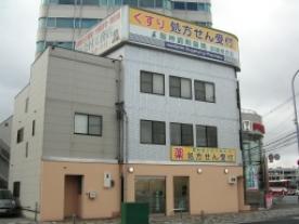 阪神調剤薬局 京阪枚方店の画像