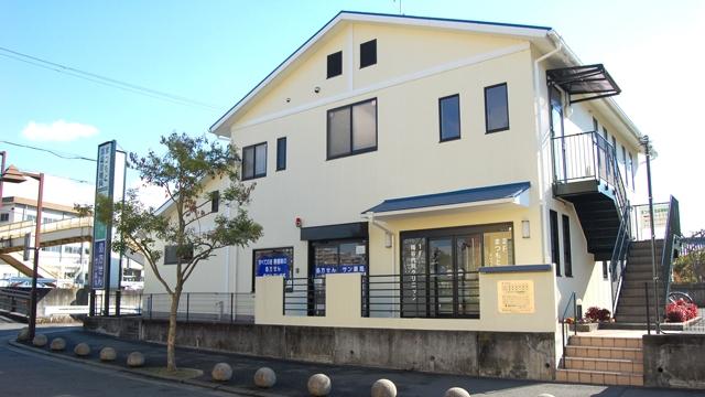サン薬局 富雄北店の画像